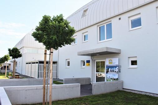 Immobilie von Schönere Zukunft in 3100 St. Pölten, Kudlichstrasse 54 / Stiege 3 / TOP 4 #2
