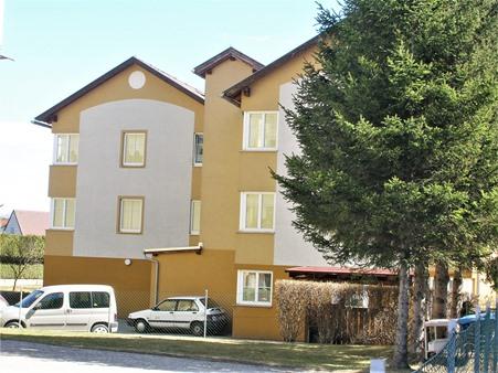 Immobilie von Schönere Zukunft in 2640 Gloggnitz, Zenzi Hölzl-Straße 2A / TOP 4 #0