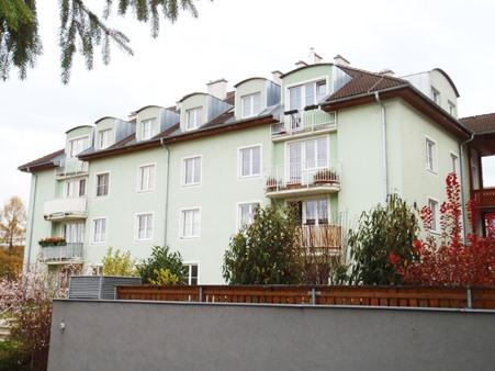 Immobilie von Schönere Zukunft in 2640 Gloggnitz, Zenzi Hölzl-Straße 2 / TOP 20 #4