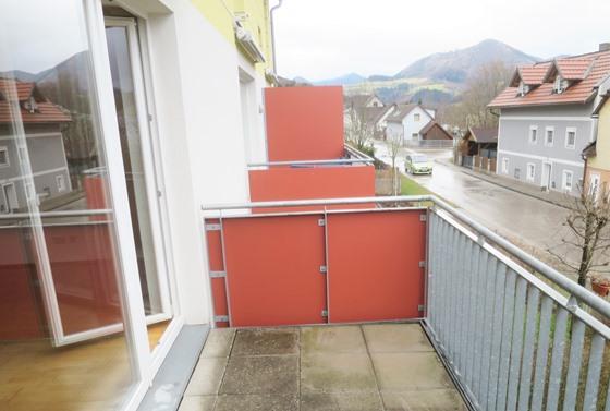 Immobilie von Schönere Zukunft in 3340 Waidhofen an der Ybbs, Schmiedestrasse 13 / TOP 107 #7