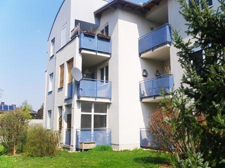 Immobilie von Schönere Zukunft in 2225 Zistersdorf, Präs.-Ferdinand-Reiter-Hof 2 / TOP 7 #1