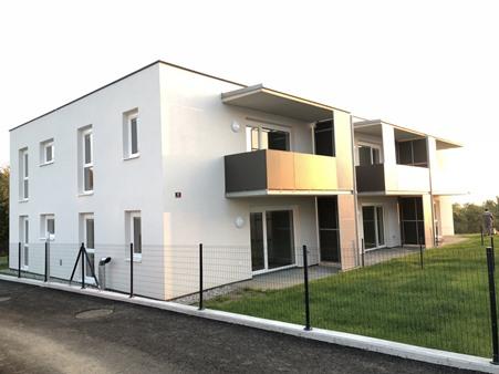 Immobilie von Schönere Zukunft in 3134 Reichersdorf, Grumbiglgasse 6 / Stiege 1 / TOP 5 #2