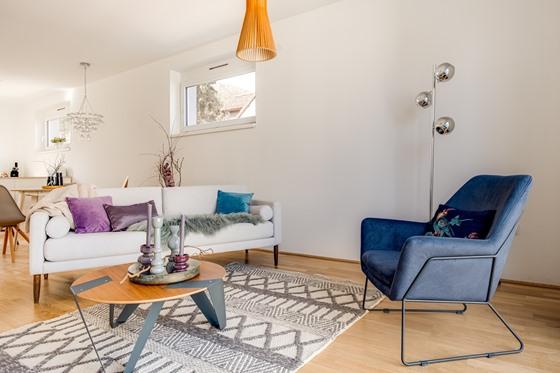Immobilie von Schönere Zukunft in 3420 Kritzendorf, Hauptstraße 154-156 / Stiege 1 / TOP 4 #17