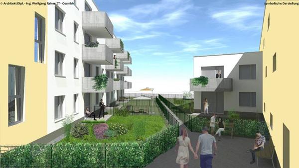 Immobilie von Schönere Zukunft in 3430 Tulln an der Donau, Zeiselweg #1