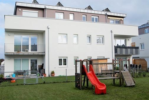 Immobilie von Schönere Zukunft in 3300 Greinsfurth, Ebner-Eschenbach-Str. 3 / Stiege A / TOP 3 #0