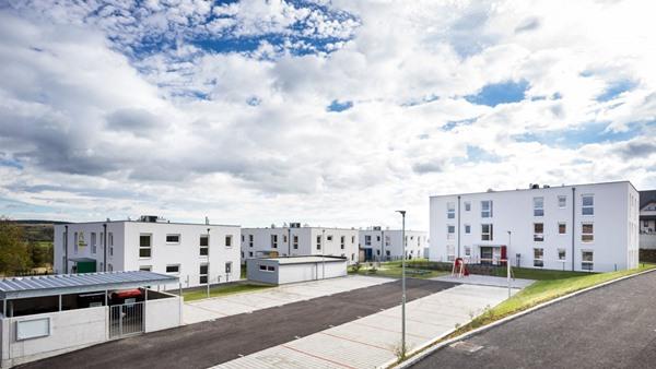 Immobilie von Schönere Zukunft in 3134 Reichersdorf, Grumbiglgasse 6 / Stiege 1 / TOP 5 #1