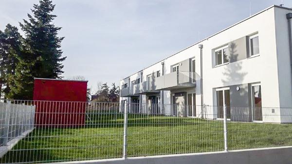 Immobilie von Schönere Zukunft in 3542 Gföhl, Kreuzgasse 17 / TOP 7 #1