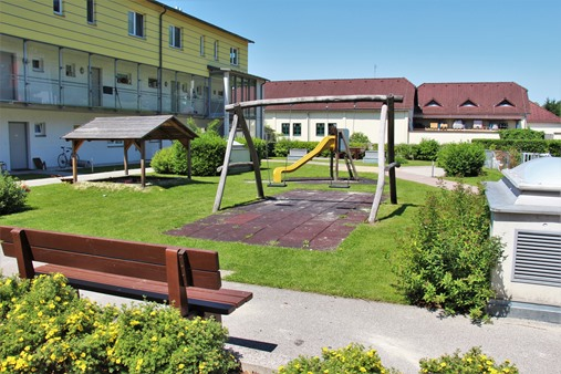 Immobilie von Schönere Zukunft in 3340 Waidhofen an der Ybbs, Vorgartenstraße 8/702 / Stiege 7 / TOP 702 #8