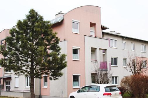 Immobilie von Schönere Zukunft in 2225 Zistersdorf, Präs.-Ferdinand-Reiter-Hof 3 / TOP 9 #3