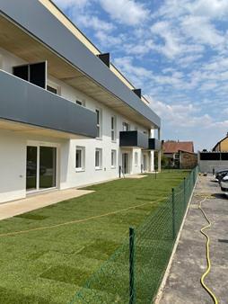 Immobilie von Schönere Zukunft in 3463 Stetteldorf am Wagram, Haarhüttengasse 4 / TOP 9 #8