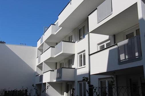Immobilie von Schönere Zukunft in 3021 Pressbaum, Hauptstraße 85 / Stiege 3 / TOP 13