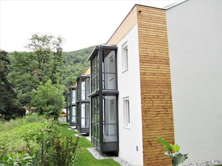 Immobilie von Schönere Zukunft in 3541 Senftenberg, Altau 23 / TOP 2 #1