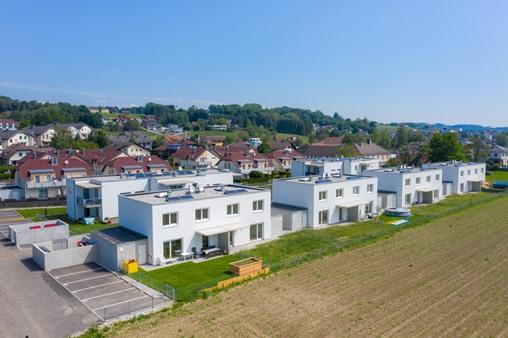Immobilie von Schönere Zukunft in 3304 St. Georgen am Ybbsfelde, Schilfbachweg 12 / Stiege 2 / TOP 6 #5