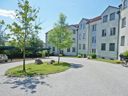 Immobilie von Schönere Zukunft in 3830 Waidhofen/Thaya, Plesserstraße 1 / Stiege 7 / TOP 3 #2