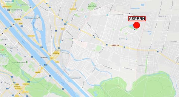 Immobilie von Schönere Zukunft in 1220 Wien, Seestadtpromenade 15 / Stiege 3 / TOP 26 #3