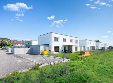 Immobilie von Schönere Zukunft in 3304 St. Georgen am Ybbsfelde, Schilfbachweg 12 / Stiege 2 / TOP 6 #0