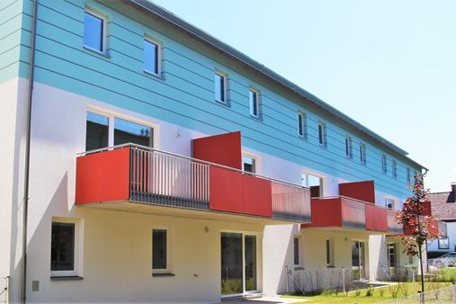 Immobilie von Schönere Zukunft in 3340 Waidhofen an der Ybbs, Vorgartenstraße 8/702 / Stiege 7 / TOP 702 #4