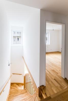 Immobilie von Schönere Zukunft in 3340 Waidhofen an der Ybbs, Vorgartenstraße 8/702 / Stiege 7 / TOP 702 #10