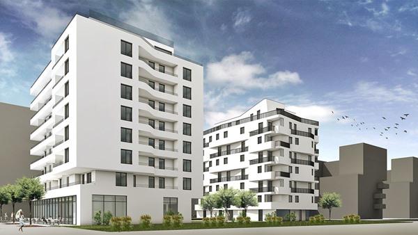 Immobilie von Schönere Zukunft in 1220 Wien, Ilse-Arlt-Straße 37 / TOP 17 #2