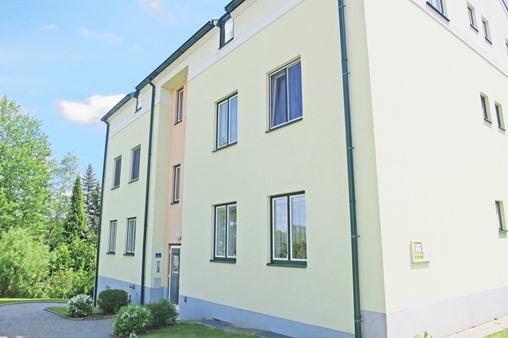 Immobilie von Schönere Zukunft in 3830 Waidhofen/Thaya, Plesserstraße 1 / Stiege 7 / TOP 3 #1
