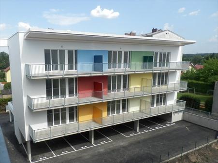 Immobilie von Schönere Zukunft in 3950 Gmünd, Alois Fegerl-Gasse 2 / Stiege 1 / TOP 14 #0