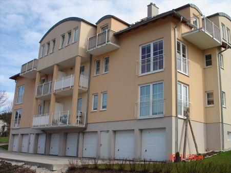 Immobilie von Schönere Zukunft in 3264 Gresten, Wohnparkstraße 3 / TOP 2