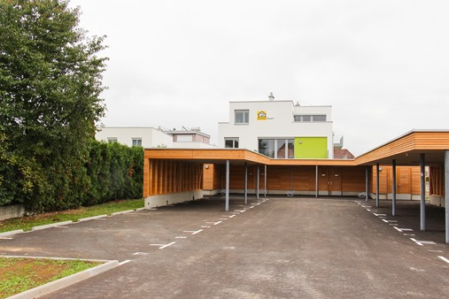 Immobilie von Schönere Zukunft in 3300 Greinsfurth, Feldstraße 21 / TOP 5 #5