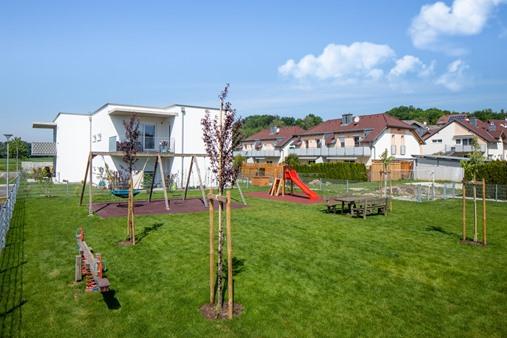Immobilie von Schönere Zukunft in 3304 St. Georgen am Ybbsfelde, Schilfbachweg 12 / Stiege 2 / TOP 6 #2