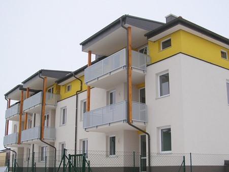 Immobilie von Schönere Zukunft in 2225 Zistersdorf, Ziehrergasse 10 / TOP 6 #2