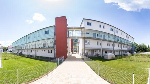 Immobilie von Schönere Zukunft in 3340 Waidhofen an der Ybbs, Vorgartenstraße 8/702 / Stiege 7 / TOP 702 #0