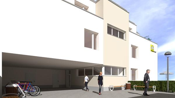 Immobilie von Schönere Zukunft in 2104 Spillern, Landstraße 65 #2