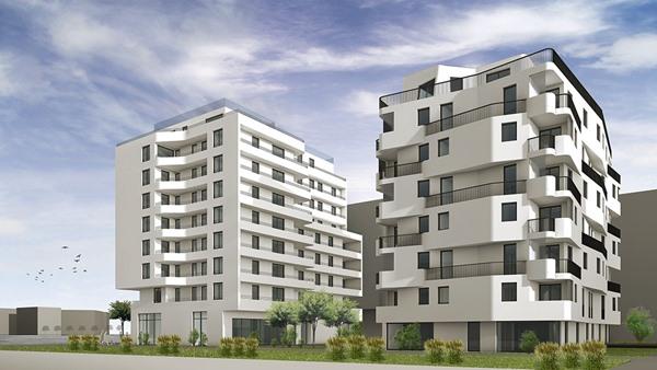 Immobilie von Schönere Zukunft in 1220 Wien, Ilse-Arlt-Straße 37 / TOP 17 #3