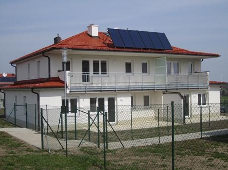 Immobilie von Schönere Zukunft in 2244 Spannberg, Am Hofstadl 35 D / Stiege 4 / TOP 4 #4