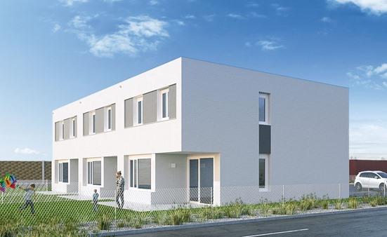 Immobilie von Schönere Zukunft in 3830 Waidhofen an der Thaya, Franz Gföller-Straße 99 / TOP 2 #1