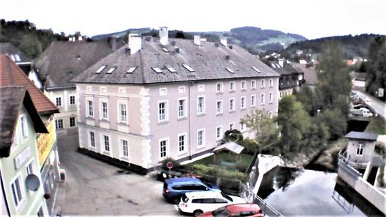 Immobilie von Schönere Zukunft in 3340 Waidhofen/Ybbs, Weyrerstraße 21 / TOP 14 #5