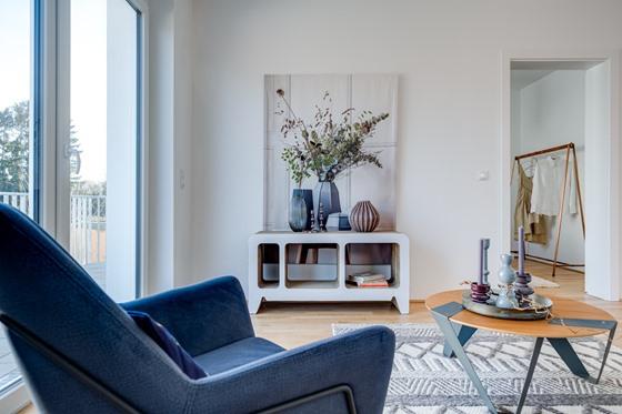 Immobilie von Schönere Zukunft in 3420 Kritzendorf, Hauptstraße 154-156 / Stiege 1 / TOP 1 #10
