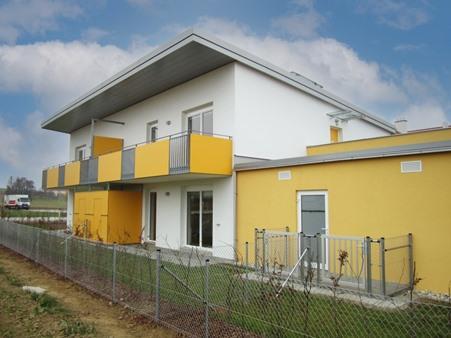 Immobilie von Schönere Zukunft in 3281 Oberndorf an der Melk, Birkenweg 22 / Stiege 3 / TOP 3 #1