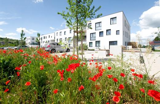 Immobilie von Schönere Zukunft in 3701 Großweikersdorf, Badweg 26 / Stiege 5 / TOP 42 #0