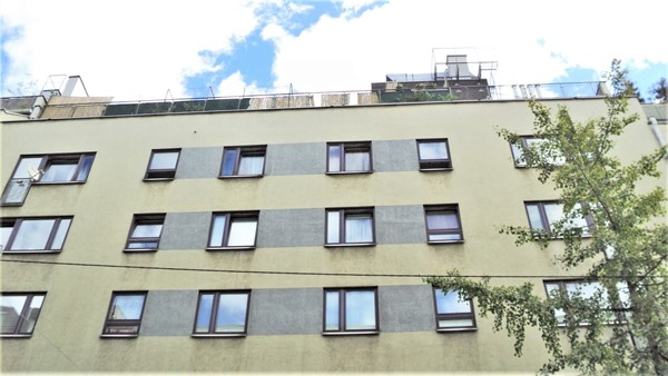 Immobilie von Schönere Zukunft in 1060 Wien, Webgasse 40 / Stiege 2 / TOP 2 #0