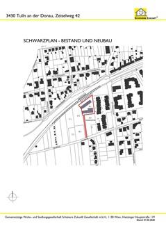 Immobilie von Schönere Zukunft in 3430 Tulln, Zeiselweg 42 / Stiege 2 / TOP 9 #8