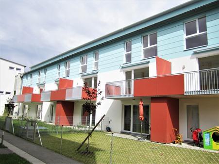Immobilie von Schönere Zukunft in 3340 Waidhofen an der Ybbs, Vorgartenstraße 12 / TOP 508 #1