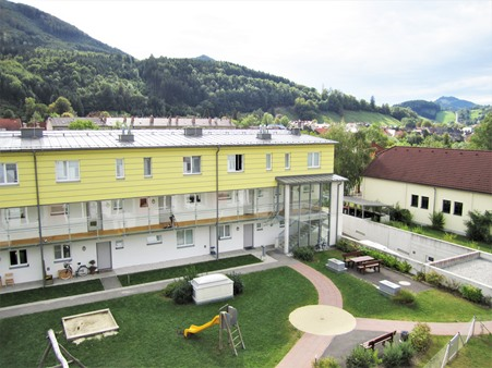 Immobilie von Schönere Zukunft in 3340 Waidhofen an der Ybbs, Vorgartenstraße 12 / TOP 508 #3