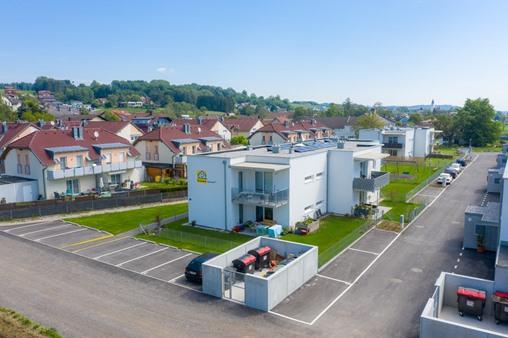 Immobilie von Schönere Zukunft in 3304 St. Georgen am Ybbsfelde, Schilfbachweg 12 / Stiege 2 / TOP 6 #6