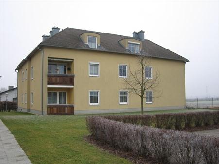 Immobilie von Schönere Zukunft in 3304 Sankt Georgen am Ybbsfelde, Bachweg 2 / TOP 6 #0