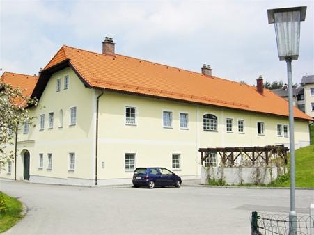 Immobilie von Schönere Zukunft in 3972 Bad Großpertholz, Nummer 30 / TOP 6 #0