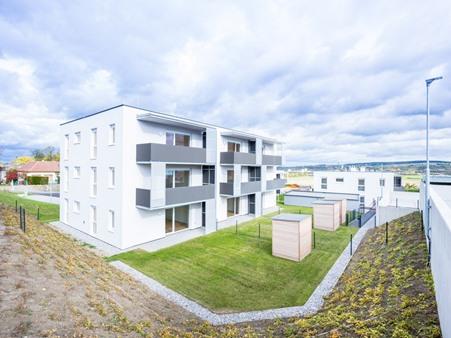 Immobilie von Schönere Zukunft in 3134 Reichersdorf, Berggasse 3 / Stiege 3 / TOP 5 #2