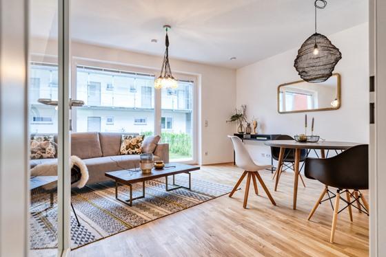 Immobilie von Schönere Zukunft in 3340 Waidhofen an der Ybbs, Vorgartenstraße 6 / TOP 809 #3