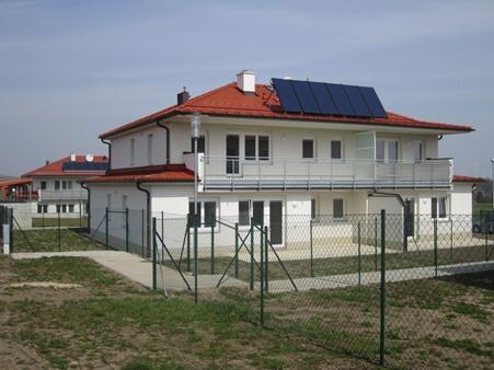 Immobilie von Schönere Zukunft in 2244 Spannberg, Am Hofstadl 35 D / Stiege 4 / TOP 4 #3