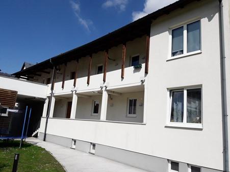 Immobilie von Schönere Zukunft in 3192 Hohenberg, Am Schanzel 53 / TOP 11 #1