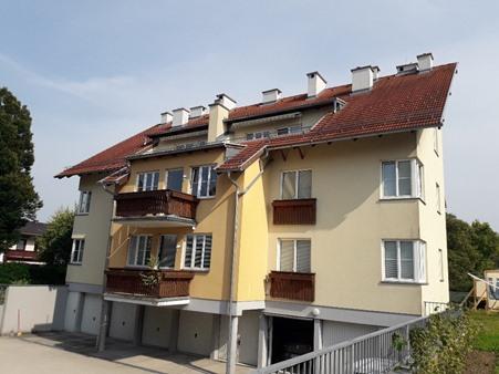 Immobilie von Schönere Zukunft in 3281 Oberndorf an der Melk, Birkenweg 14 / Stiege 1 / TOP 5 #2